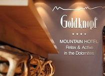 Goldknopf Relax & Active Mountain Hotel